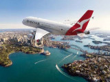 Explore US, New Zealand & Australia with Qantas Airways from SGD489