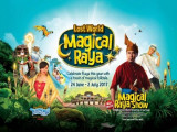 Magical Raya Promotion in Sunway Lost World Water Park from RM81