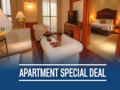 Apartment Special Deal in The Royale Chulan Kuala Lumpur from RM613