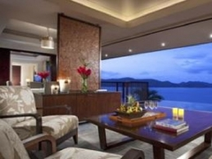 10% off Best Available Rate in Raffles Hotels & Resorts with HSBC