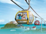 Get 20% off on Singapore Cable Car with HSBC Card