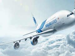 Grab your Ticket for Next Getaway in Malaysia Airlines from SGD106