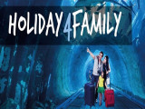 Holiday for Four Offer in Furama Bukit Bintang from RM390nett