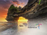 Explore Indonesia from SGD260 with Garuda Indonesia