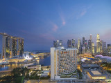 Stay Longer, Be Rewarded in Mandarin Oriental Singapore