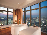 Hotel Credit + Premium Benefits on your Stay in Mandarin Oriental, Tokyo with Visa