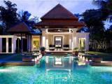 Dining Credit + Premium Benefits in Banyan Tree, Phuket with Visa
