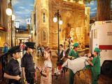 Enjoy SGD10 Off in Kidzania Singapore, Hello Kitty Town & Thomas Town with UOB Cards