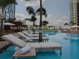 Two Top Hotels in Singapore - Up to 45% Off via Far East Hospitality