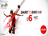 Dare to Dream and Reach More Destinations with AirAsia from SGD6