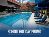 School Holiday Promo from RM315 in The Royale Chulan Kuala Lumpur