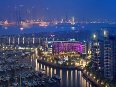 Wiser. Older. Wilder. Celebrate your Stay in W Singapore - Sentosa Cove from SGD342