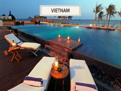 Indulge in a Chic Retreat Away from the Tourist Track in Vietnam with MasterCard