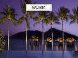 Pangkor Laut Resort - Couple Spa Experience with MasterCard