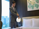 Extended Stay Offer with 40% Savings in Pan Pacific Serviced Suites Orchard