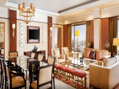 Your Time, Your Way | Staycation from RM380 in Sheraton Imperial Kuala Lumpur Hotel