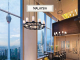 Complimentary Room Upgrade in Lanson Place Bukit Ceylon with MasterCard