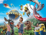 Purchase 2 Universal Studios Singapore Adult One-Day Tickets with Maybank at $132 and Get a FREE Triceratops Sipper Bottle