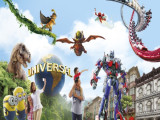 Universal Studios Singapore and Maybank Promotion | Child One-Day Ticket + 1 FREE Ice Cream at S$56