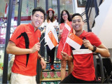 Back-to-Kidz National Day Edition in KidZania Singapore from SGD48