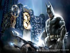 Enjoy 10% Off Batman Dark Flight Standard Adult Ticket with MasterCard