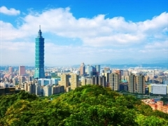 Business Class Promotion to Taipei from SGD1,517 with Eva Airways