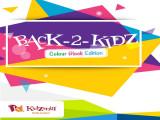 Back-to-Kidz Colour Block Edition in KidZania Kuala Lumpur from RM28