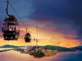 SAFRA Year-Long Promotion with 20% Savings on Singapore Cable Car Ride