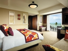 Stay for Less - Superior Room Offer in Shangri-La Golden Sands Resort Penang