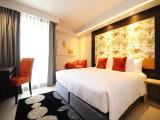 3D/2N Best Friends Forever Getaway in Hotel Clover Asoke Bangkok with DBS Card