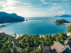 The Andaman Residents Offer: Malaysia & Singapore Residents Exclusive Deal