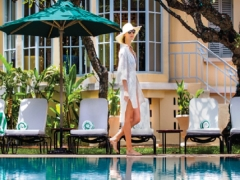 The World and You - Up to 25% Off Bed and Breakfast Offer in Participating Raffles Hotels & Resorts