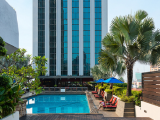 Stay Longer Save 18% on Best Available Rates with PARKROYAL Kuala Lumpur