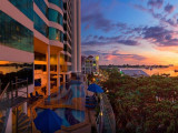 SPG Hot Escapes: 15% Off Best Available Rate in Le Meridien Kota Kinabalu