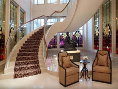 Escape to Luxury with The St. Regis Singapore from SGD380