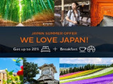 Japan Summer Offer with AccorHotels at 20% Off + Breakfast
