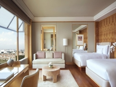 Escape the Everyday Routine from SGD510 in The Ritz-Carlton Millenia Singapore