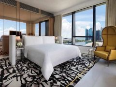 Ultimate Suite Dream Offer from JW Marriott Hotel Singapore South Beach
