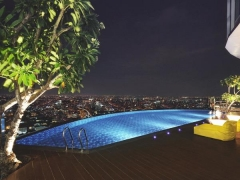 Business Package on your Stay in Hotel Ciputra World Surabaya
