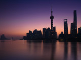 3 Days SALE: Fly via SQ to Shanghai from SGD439!