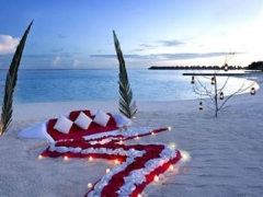 Honeymoon Passions Promotion in Niyama a Per Aquum Hotel