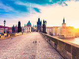 Special Launch Fares to Skopje, Prague and more from SGD1,070 on Qatar Airways