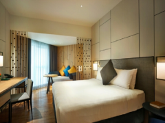 Stay and Dine Offer in Parkroyal Penang Resort with Breakfast & Dinner on your Stay for two!