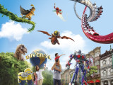 Enjoy SGD 52 Off Bundle of 4 Universal Studios Singapore Adult One-Day Tickets for National Day