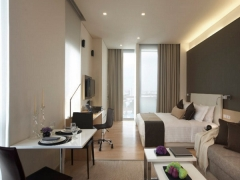 Single Executive Deal at Somerset Sukhumvit Thonglor Bangkok