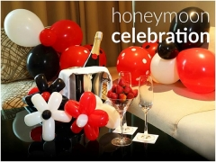 Honeymoon Celebration Package in Traders Hotel Shangri-La, Kuala Lumpur