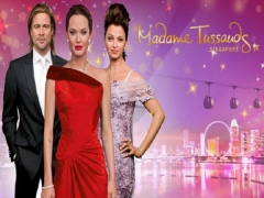 1-for-1 Full Experience Adult or Child ticket in Madame Tussauds with Maybank