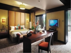 Luxury for Less in Shangri-La's Rasa Premier Room from RM988