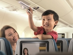Early Bird Fares to 55 Destinations with SQ from SGD148