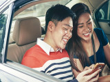 Enjoy up to S$25 Off your Grab Rides with American Express Singapore